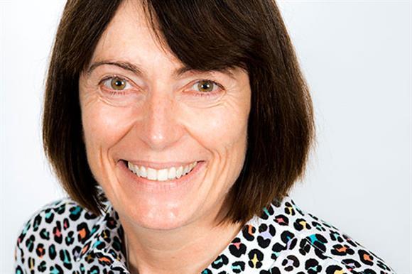 Clare Pelham