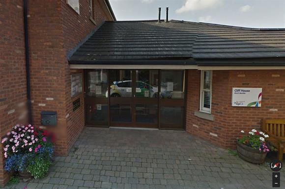 Age UK Knaresborough & District (Google Images)