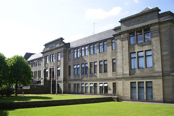 Coatbridge College