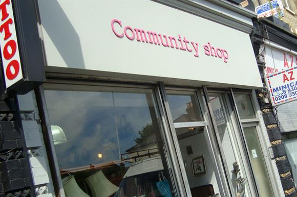 Community businesses: sector growing