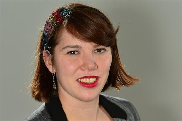 Rebecca Cooney