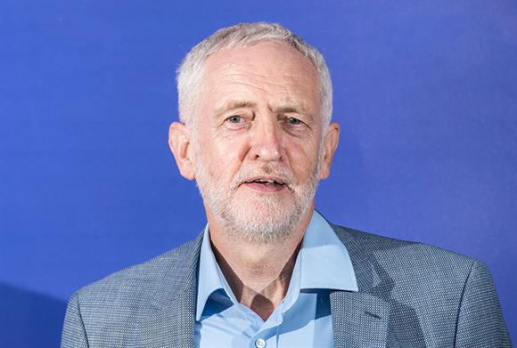 Jeremy Corbyn (Photograph: Getty Images)