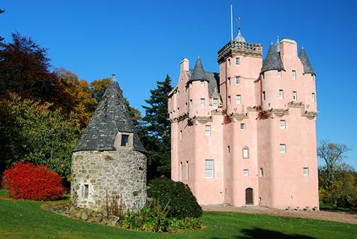 National Trust for Scotland: restructure