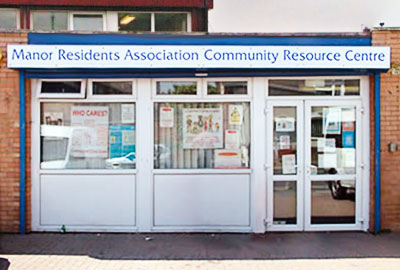 Manor Residents Association