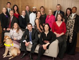 Clore Social Leadership Programme