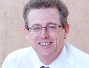 Tony Elischer, director, Think Consulting Solutions,