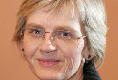 Maureen McGinn