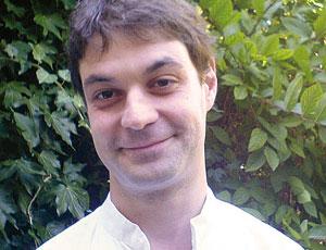 Toby Eccles, development director, Social Finance