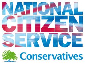 Conservatives National Citizen Service logo