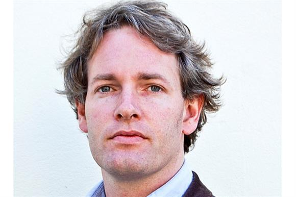 Danny Kruger