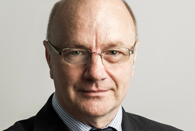 David Biddle says the CRI merger with Sova has been beneficial for all parties