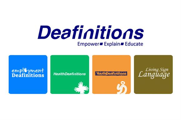 Deafinitions