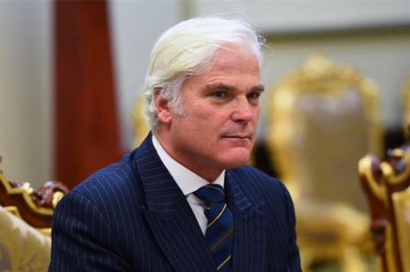 Desmond Swayne (Getty Images)