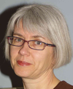 Diana Fawcett: Shelter's new director of services