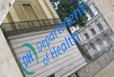 Nhs charities will be allowed to escape health service legislation department of health spiritdancerdesigns Gallery