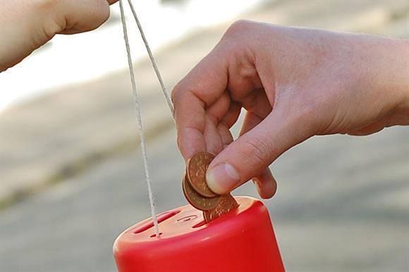 Fundraising: treat it as a moral undertaking, says McLoughlin
