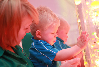 Peter Pan Nursery for Children with Special Needs