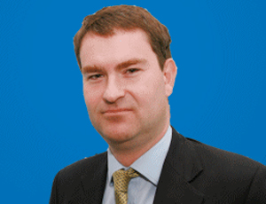 David Gauke, exchequer secretary to the Treasury, spoke at a Commons debate on VAT