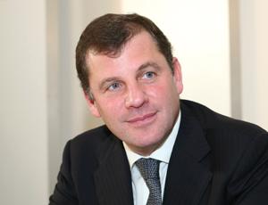 Jonathan Kestenbaum, chief executive, Nesta