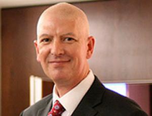Lasa chief executive Terry Stokes