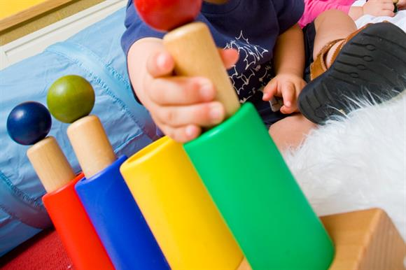 Early years to be helped by new fund
