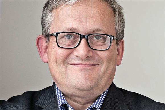 Ed Aspel