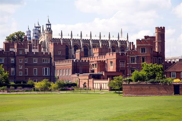 Eton College (Photograph: Geography Photos/Universal Images Group/Getty Images)