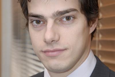 Seb Elsworth, director of strategy at Acevo