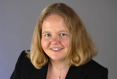 Jenny Wigley