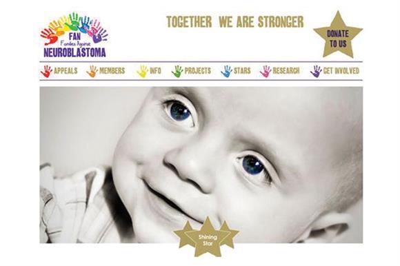 Families Against Neuroblastoma