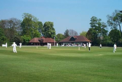 Sawbridgeworth Cricket Club