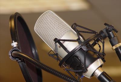 Radio station kept donations