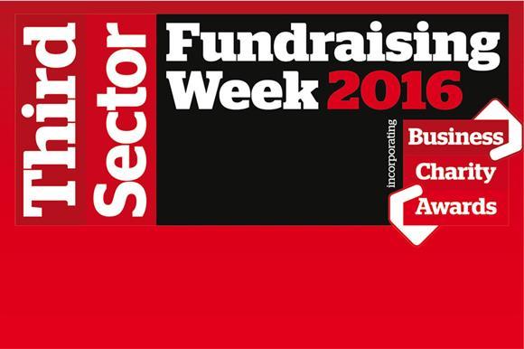 Fundraising Week