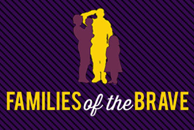 Families of the Brave