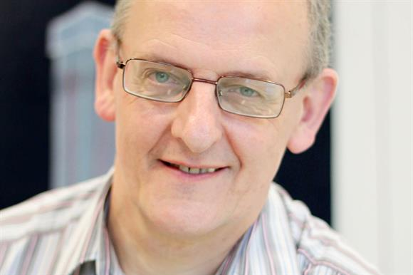 David Barlow