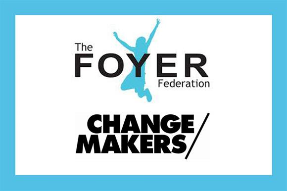 Changemakers becomes part of the Foyer Federation
