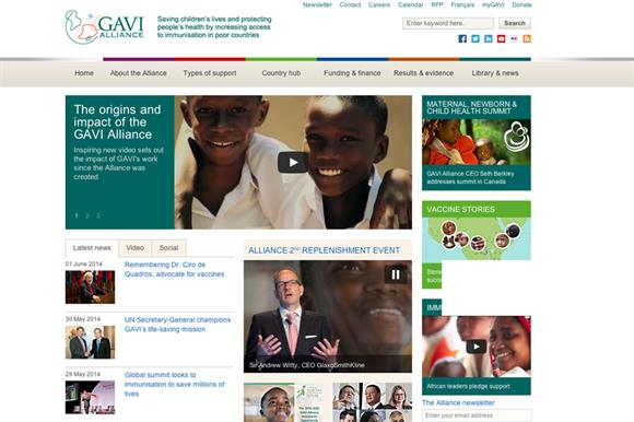Gavi Alliance