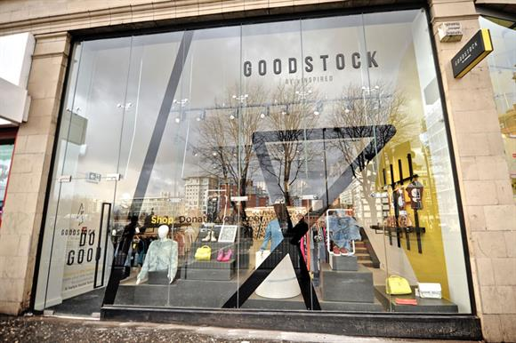 Goodstock opens today