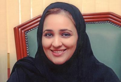 Sheikha Aisha Bint Faleh Al Thani
