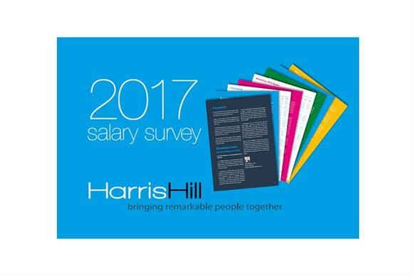 How does your salary compare?   Third Sector