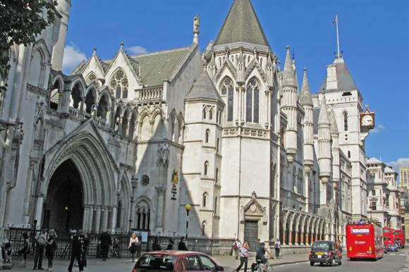 High Court: judicial review response from government
