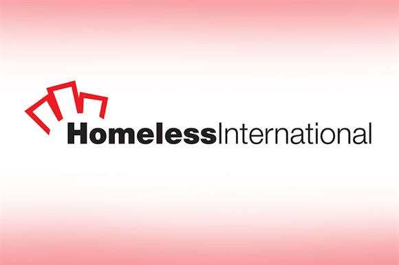 Homeless International