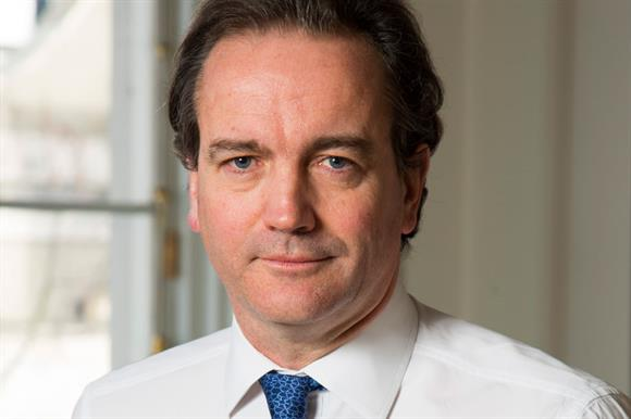 Nick Hurd appointed to committ...