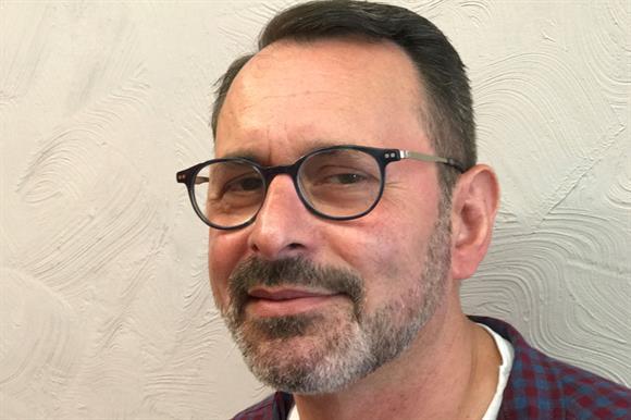 Ian Govinder