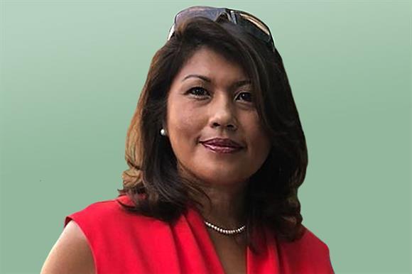 Indira Mahalingam-Ellis