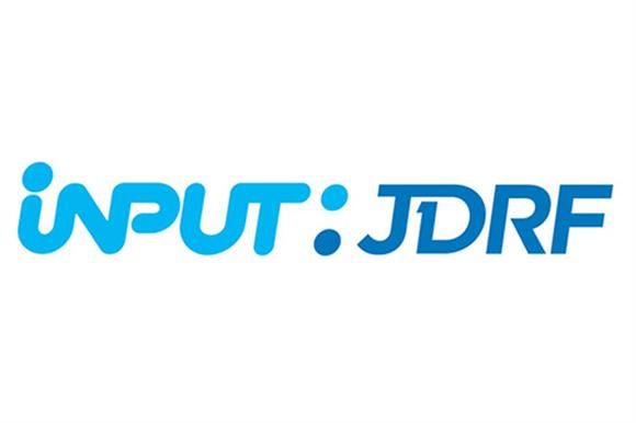 The new logo for Input