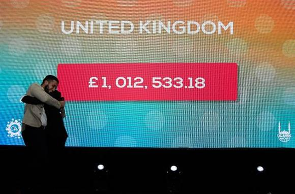 UK students raise £1m in a week for Islamic Relief | Third