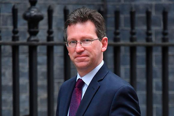 Jeremy Wright (Photograph: Getty Images)