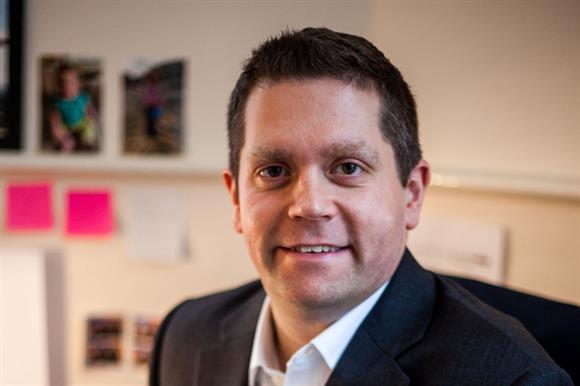 Jonathan Spiers