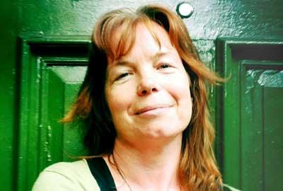 Judith Moran